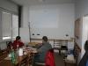 Porada projektových tímov projektu Krtek v síti v Brne